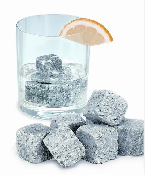 Alguien dijo… en las rocas?