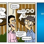 La campaña de Microsoft resumida