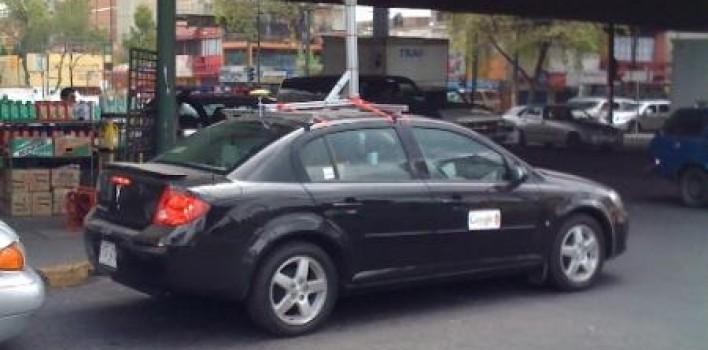 Google Street View México… muy pronto!