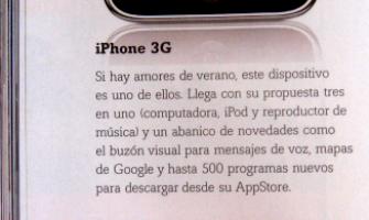 Lo que no sabías del iPhone, según Aeroméxico