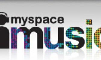 MySpace lanza servicio de música sin DRM