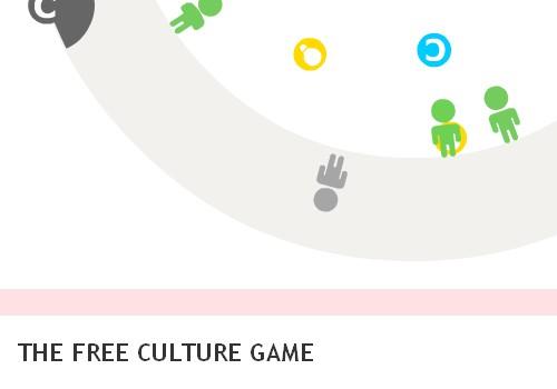 El Juego de la cultura libre