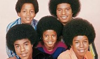 Los Jackson Five de regreso
