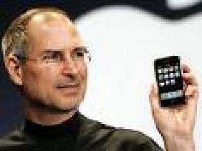 7 millones de iPhones 3G vendidos