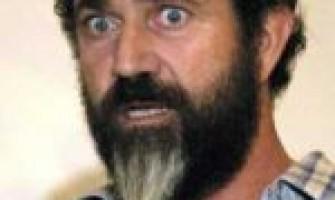 Mel Gibson y su iglesia