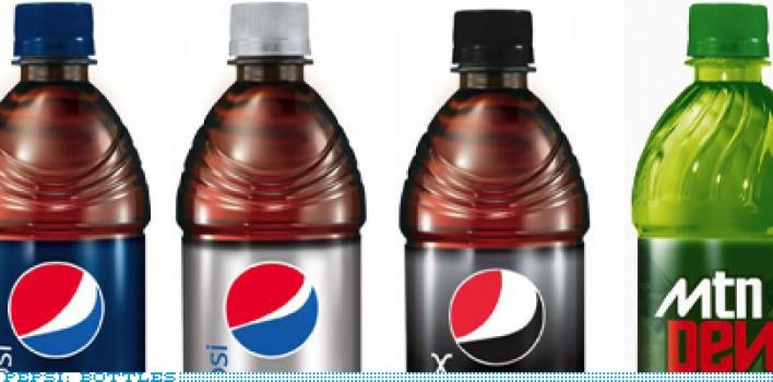 Pepsi y Best Buy cambian sus logos