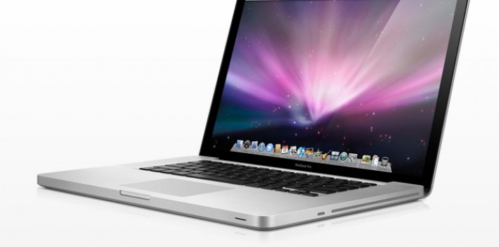 Apple actualiza su línea de MacBooks