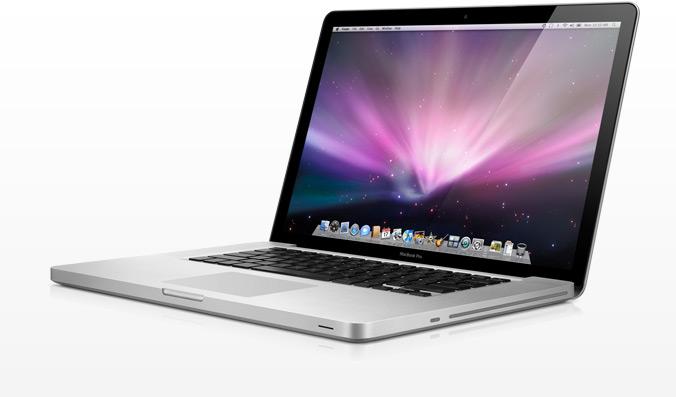 Apple actualiza su línea de MacBooks