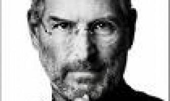 Noticia falsa de la muerte de Steve Jobs desploma acciones de Apple, el gracioso podría ir a la cárcel