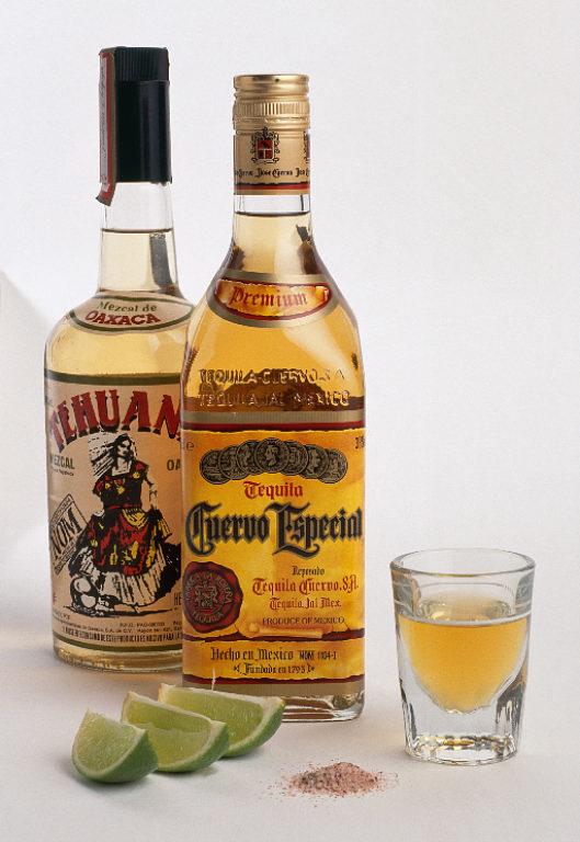 Mexicanos logran convertir tequila en diamantes, literal
