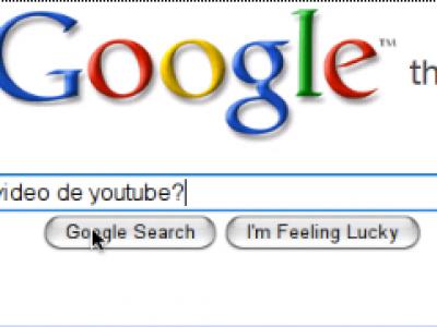 Déjame Googlearlo por ti…