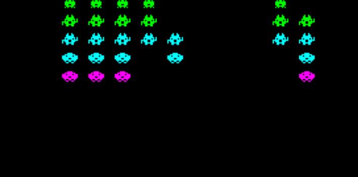 Physics Invaders, el juego del lunes