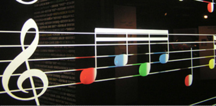 4 aplicaciones libres para montar un servidor de música