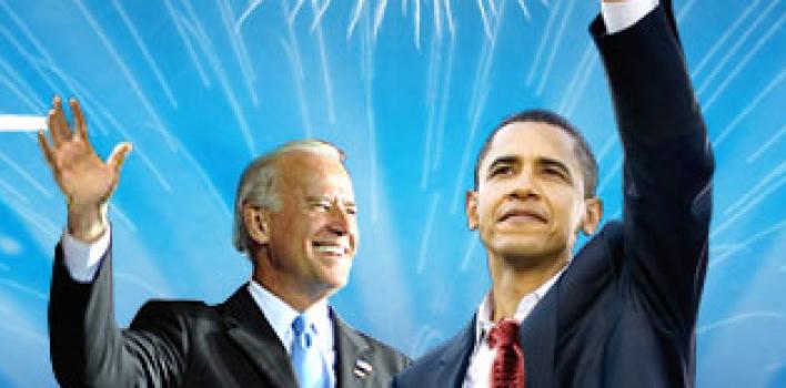 Elecciones históricas, Obama resulta triunfador