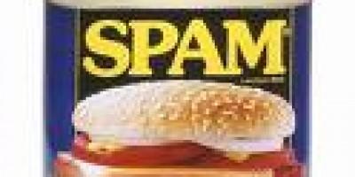 El SPAM funciona!, el 0.000008% de las veces