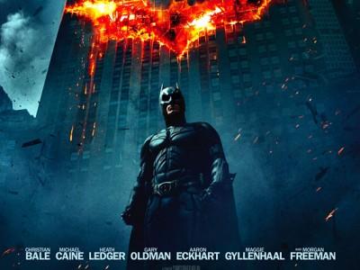 Las películas más bajadas del 2008