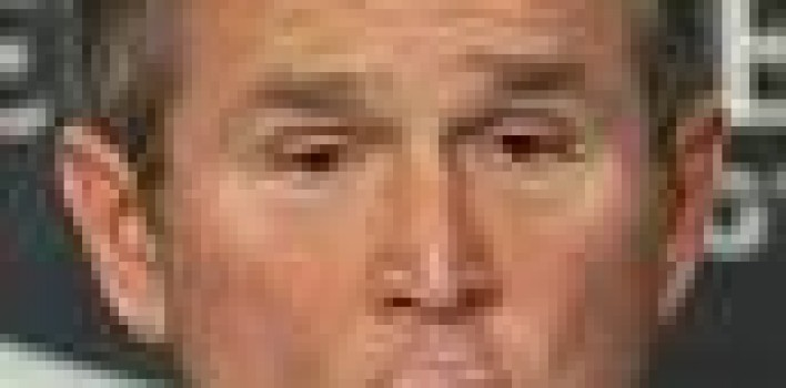 """""""Incompentente""""- la descripción más común para Bush"""