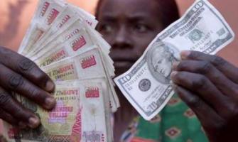 Zimbabue le quita 12 ceros a su moneda