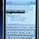 Apple anuncia el iPhone OS 3.0