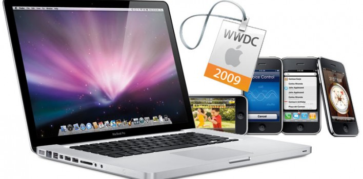 Resumen de la Keynote del WWDC 2009