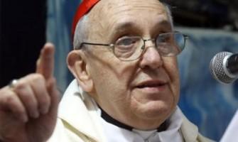 ¿Qué opina el Papa Francisco de los homosexuales?