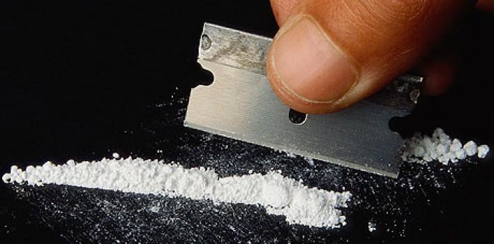 Resistencia heredada a la cocaína