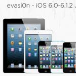 JailBreak para el iOS 6