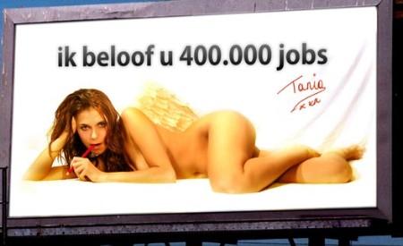Jobs en Belgica
