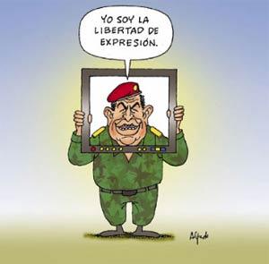Retiran RCTV del aire en Venezuela