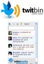 Twitbin