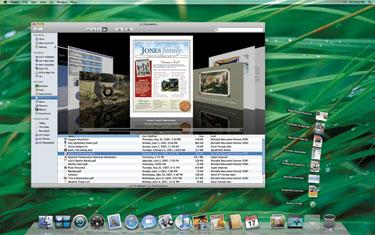 Mac Os X Leopard para Octubre