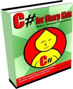 C# for sharp kids
