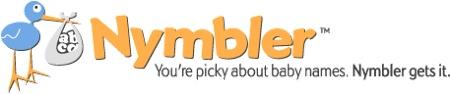 Nymbler, nombres aleatorios para recién nacidos