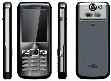 5 celulares con Linux