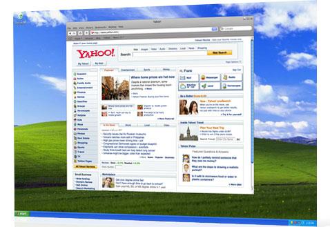 Safari 3 también para Windows