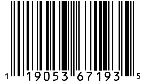 Barcode Art: tu información personal en código de barras.