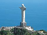 Christ Redeemer, Brazil