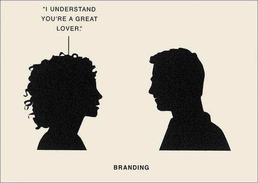 La diferencia entre Marketing, Relaciones públicas, Advertising y Branding
