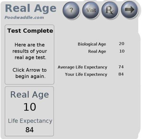 Tu Edad Real