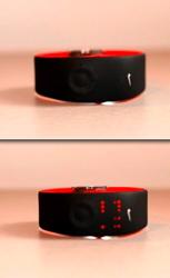 Nike Amp+, reloj que se comunica con el iPod