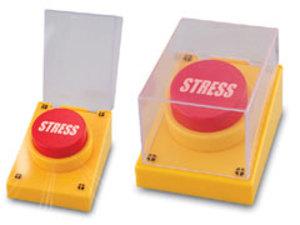 Botón de pánico para Stress