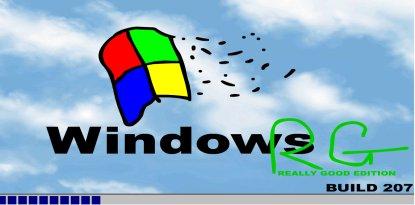 Windows RG