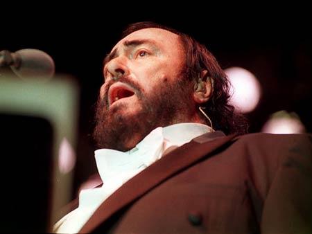 Muere Luciano Pavarotti