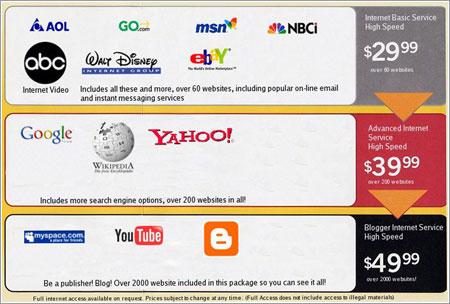 La importancia de la neutralidad en internet
