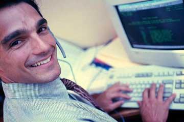 Felíz día del programador!