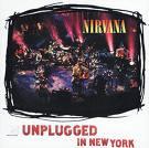 DVD del Unplugged de Nirvana