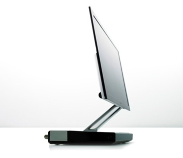 La nueva OLED de Sony