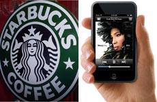 Café en el iPhone