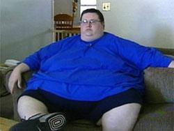 Y si bajaras 181 kilos?