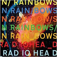In Rainbows en primer lugar de ventas